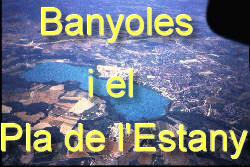 Pagines de Banyoles i El Pla de l'Estany